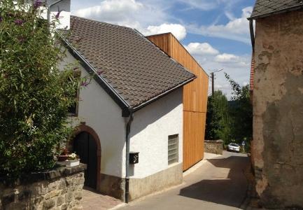 Grange - Rosport