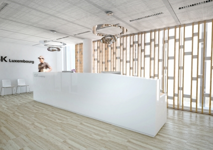GSK Luxembourg 3D