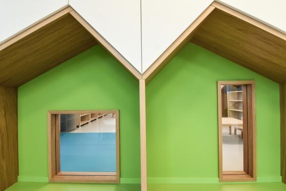 RKL_Green Room Detail
