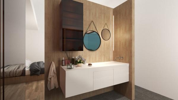 Salle de bain WF